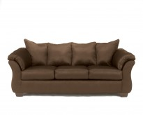 Ashley Darcy Cafe Sofa Available Online in Dallas Fort Worth Texas