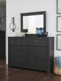 Ashley Brinxton Mirror Available Online in Dallas Fort Worth Texas