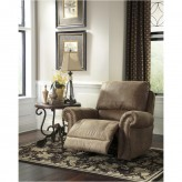 Larkinhurst Earth Rocker Recliner Available Online in Dallas Fort Worth Texas