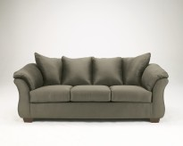 Ashley Darcy Sage Sofa Available Online in Dallas Fort Worth Texas