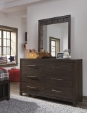 Ashley Brissley Mirror Available Online in Dallas Fort Worth Texas