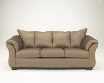 Darcy Mocha Sofa Available Online in Dallas Fort Worth Texas