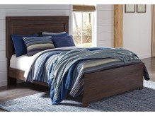 Ashley Arkaline Queen Panel Bed Available Online in Dallas Fort Worth Texas