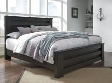 Ashley Brinxton King Poster Bed Available Online in Dallas Fort Worth Texas