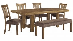 Ashley Tamilo 5pc Dining Room Set Available Online in Dallas Fort Worth Texas