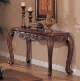 Garner Sofa Table Available Online in Dallas Fort Worth Texas