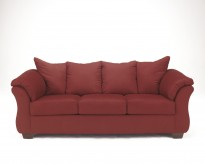 Darcy Salsa Sofa Available Online in Dallas Fort Worth Texas