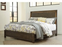 Ashley Camilone Queen Panel Bed Available Online in Dallas Fort Worth Texas