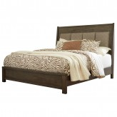 Ashley Camilone Queen Upholstered Panel Bed Available Online in Dallas Fort Worth Texas