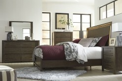 Ashley Camilone 5pc King Panel Bedroom Group Available Online in Dallas Fort Worth Texas