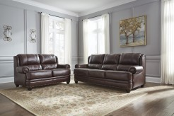 Ashley Glengary 2pc Sofa & Loveseat Set Available Online in Dallas Fort Worth Texas