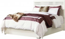 Ashley Brillaney Queen Panel Bed Available Online in Dallas Fort Worth Texas