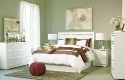 Ashley Brillaney 5pc Queen Panel Bedroom Group Available Online in Dallas Fort Worth Texas