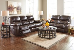 Ashley Pranas 2pc Power Sofa & Loveseat Set Available Online in Dallas Fort Worth Texas