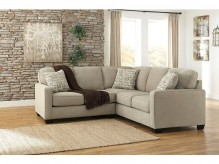 Alenya 2pc Right Arm Facing Sofa & Loveseat Set Available Online in Dallas Fort Worth Texas