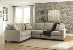 Alenya 3pc Left Arm Facing Sofa & Loveseat Set Available Online in Dallas Fort Worth Texas