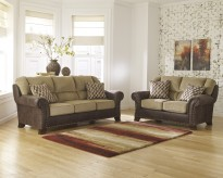 Vandive 2pc Sofa & Loveseat Set Available Online in Dallas Fort Worth Texas