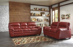 Ashley Tassler DuraBlend 2pc Sofa & Loveseat Set Available Online in Dallas Fort Worth Texas