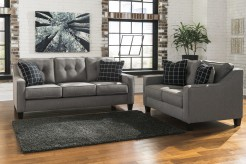 Brindon 2pc Sofa & Loveseat Set Available Online in Dallas Fort Worth Texas