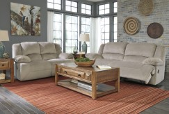 Ashley Toletta 2pc Power Sofa and Loveseat Set Available Online in Dallas Fort Worth Texas