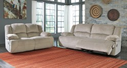 Ashley Toletta 2pc Sofa and Loveseat Set Available Online in Dallas Fort Worth Texas