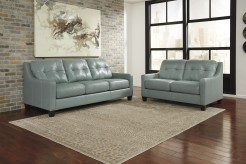 Ashley O'Kean Sky 2pc Sofa and ... Available Online in Dallas Fort Worth Texas