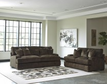 Ashley Bisenti 2pc Sofa & Loveseat Set Available Online in Dallas Fort Worth Texas