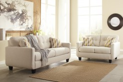 Ashley Drasco 2pc Sofa & Loveseat Set Available Online in Dallas Fort Worth Texas