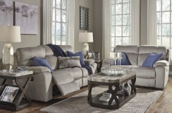 Ashley Uhland Granite 2pc Sofa & Loveseat Set Available Online in Dallas Fort Worth Texas