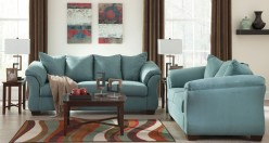 Darcy 2pc Sofa & Loveseat Set Available Online in Dallas Fort Worth Texas