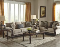 Ashley Laytonsville 2pc Sofa & Loveseat Set Available Online in Dallas Fort Worth Texas