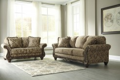 Ashley Irwindale 2pc Topaz Sofa & Loveseat Set Available Online in Dallas Fort Worth Texas