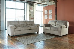 Ashley Dailey 2pc Alloy Sofa & Loveseat Set Available Online in Dallas Fort Worth Texas