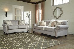 Ashley Avelynne 2pc Sofa & Loveseat Set Available Online in Dallas Fort Worth Texas