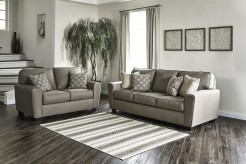 Calicho 2pc Sofa & Loveseat Set Available Online in Dallas Fort Worth Texas
