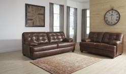 Ashley Mindaro 2pc Sofa & Loveseat Set Available Online in Dallas Fort Worth Texas