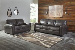 Ashley Canterelli 2pc Sofa & Loveseat Set Available Online in Dallas Fort Worth Texas