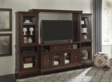 Lavidor 4pc Entertainment Center Available Online in Dallas Fort Worth Texas