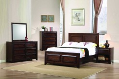Greenough 5pc Full Bedroom Group Available Online in Dallas Fort Worth Texas