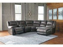 Ashley Nantahala 6pc Slate Righ... Available Online in Dallas Fort Worth Texas