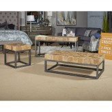 Ashley Prinico 3pc Coffee Table Set Available Online in Dallas Fort Worth Texas