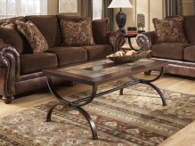 Ashley Zander 3pc Coffee Table Set Available Online in Dallas Fort Worth Texas