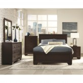 Coaster Fenbrook 5pc Bedroom Group Available Online in Dallas Fort Worth Texas