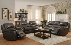 Coaster Wingfield 2pc Charcoal Sofa & Loveseat Set Available Online in Dallas Fort Worth Texas