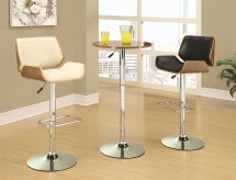 Coaster Bar Units and Bar Tables 3pc Multi Color Bar Table Set Available Online in Dallas Fort Worth Texas