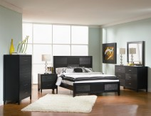 Grove Cal King 5pc Bedroom Group Available Online in Dallas Fort Worth Texas