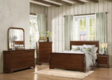 Homelegance Abbeville 5pc Queen Bedroom Group Available Online in Dallas Fort Worth Texas