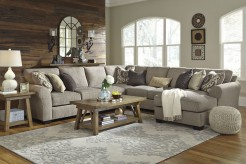 Ashley Dondie 3pc Rustic Brown Coffee Table Set Available Online in Dallas Fort Worth Texas