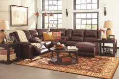 Ashley Rogness 3pc Rustic Brown... Available Online in Dallas Fort Worth Texas