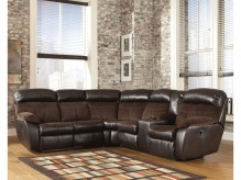 Ashley Berneen 3pc Sectional Available Online in Dallas Fort Worth Texas
